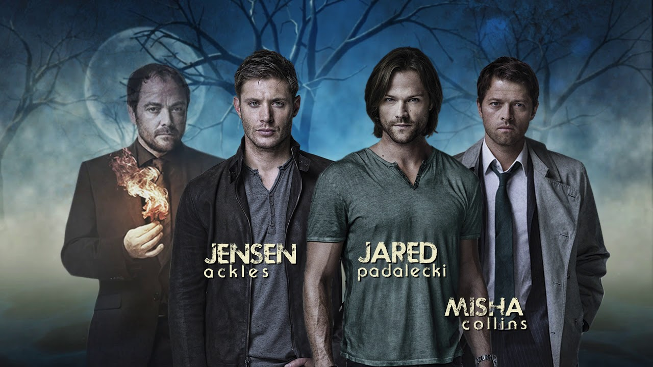 The Blu Ray Disk Movie Review – Supernatural