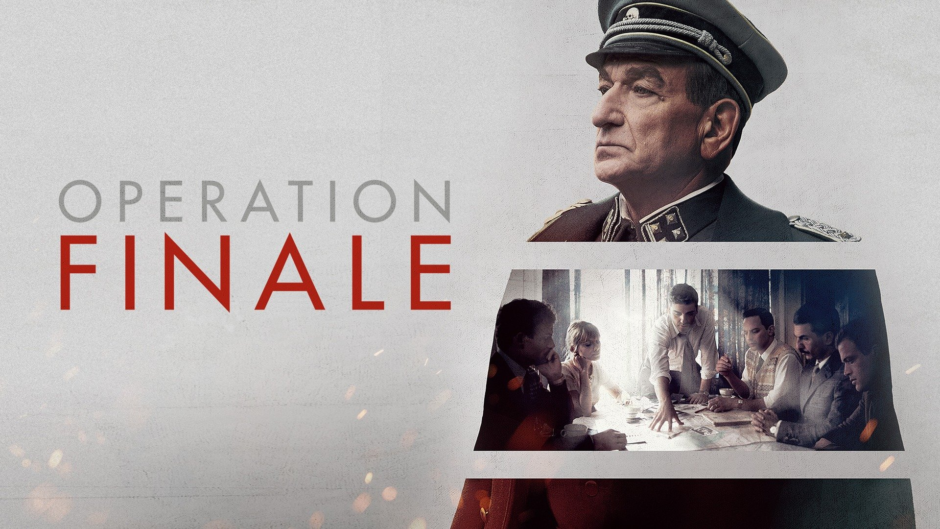Great Movie Telling about Holocaust