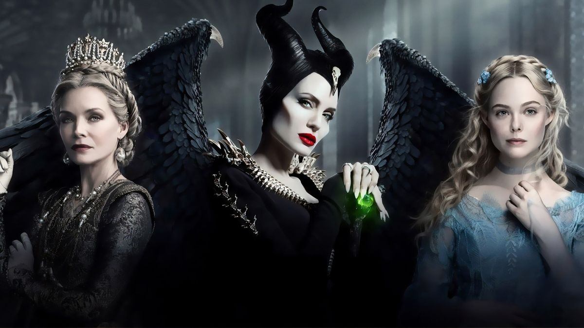 Review of Maleficent: Mistress of Evil