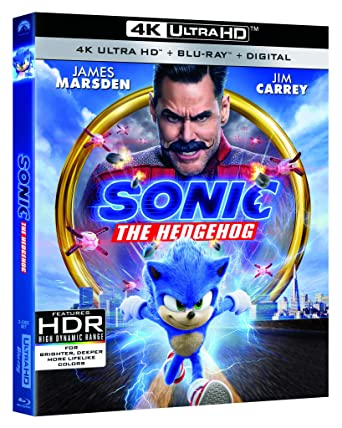 What's the Difference between Blu-Ray Movie with HD Movie