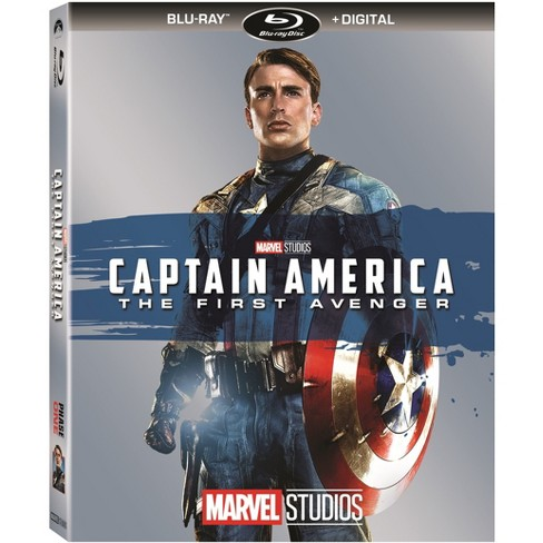 Best Marvel Movies in Blu Ray