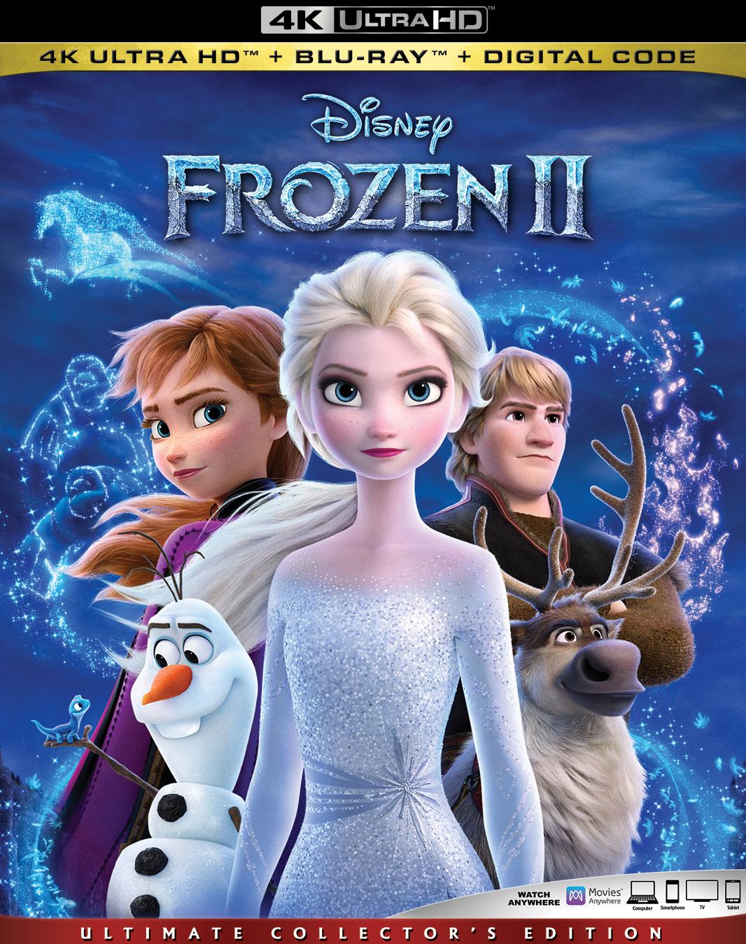 Review of Best Disney Movie