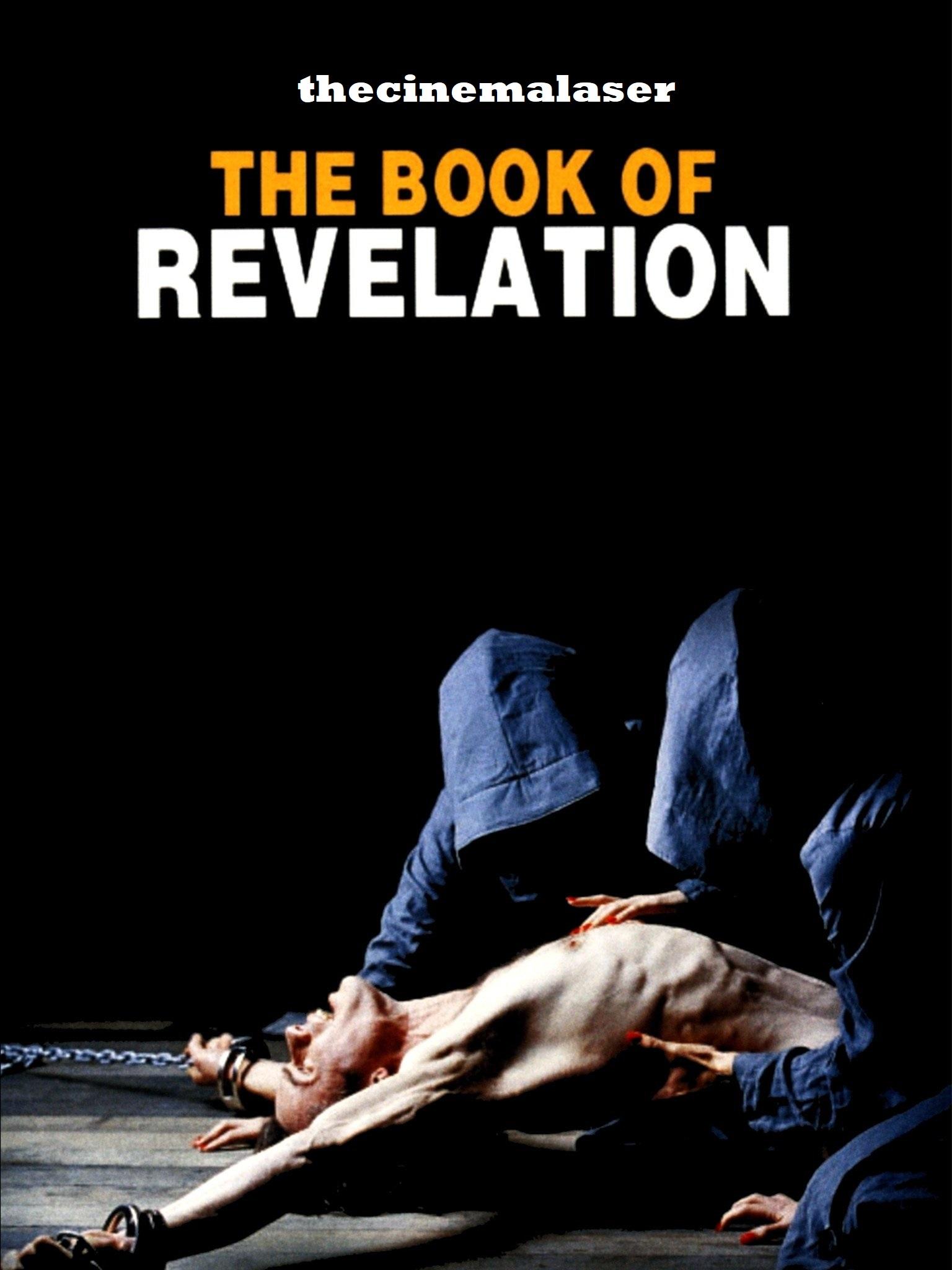The Book of Revelation Dari Australia Yang Menceritakan Tentang Dendam