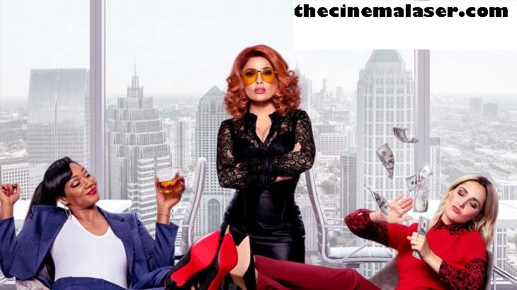 Like a Boss Film Komedi Amerika Kisah Persahabatan Dua Wanita Jalankan Bisnis Kosmetik